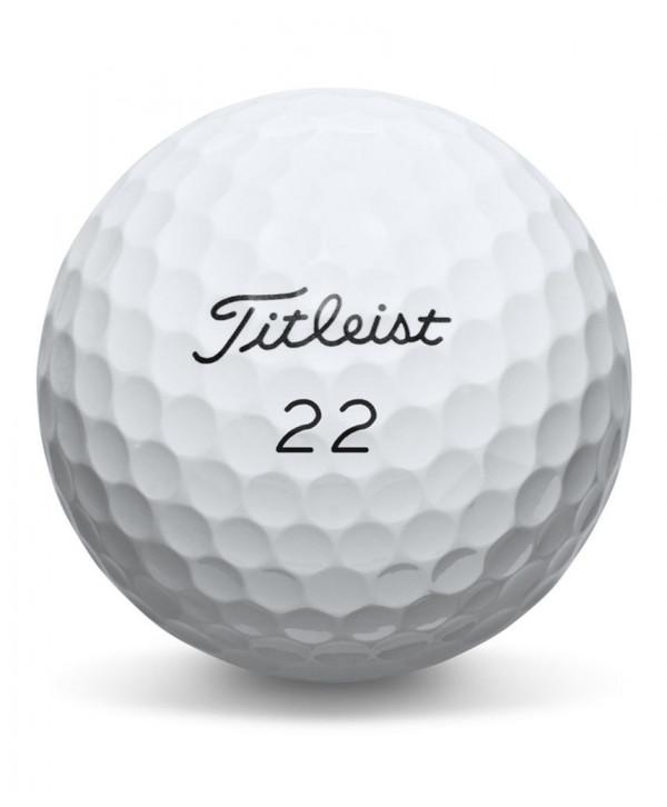 Titleist Pro V1 Golf Balls (12 Balls) 2015