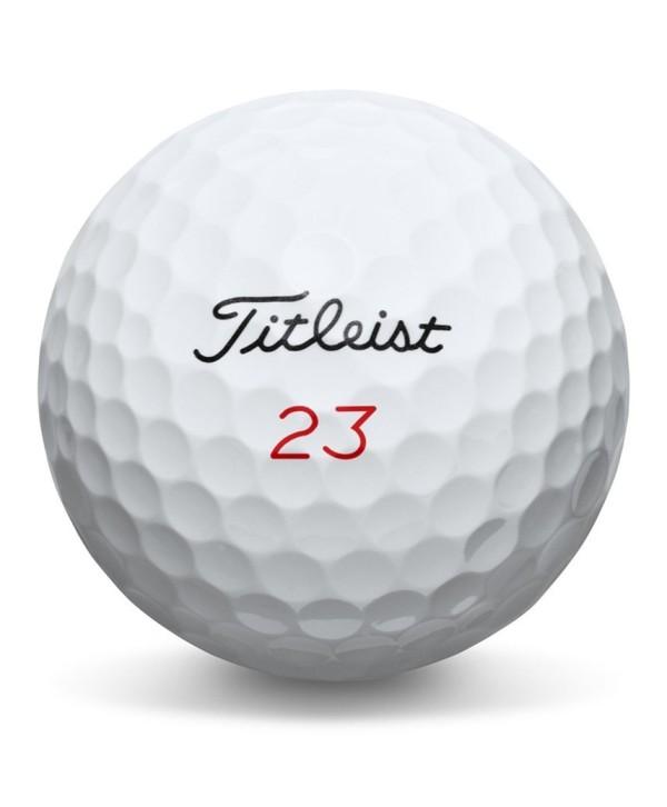 Golfové míčky Titleist Pro V1 (12ks)
