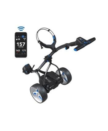 Elektrický golfový vozík Motocaddy S5