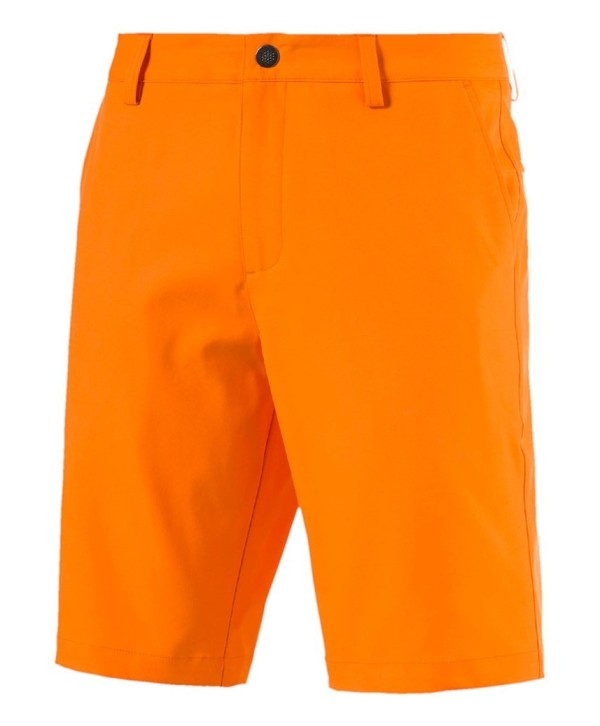 Puma Golf Mens Essential Pounce Shorts