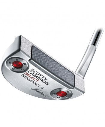 Pánský putter Scotty Cameron Select Newport 3 2017