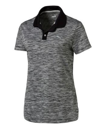 Dámské golfové triko Puma Tuck Stitch