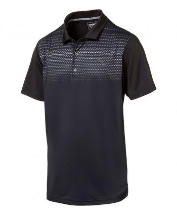 Pánské golfové triko Puma Sportstyle Road Map Polo Shirt