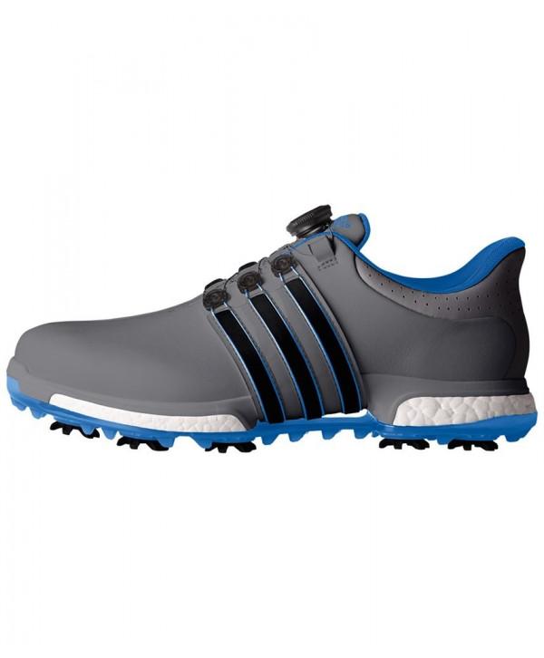 Pánské golfové boty Adidas Tour 360 Boa Boost WD