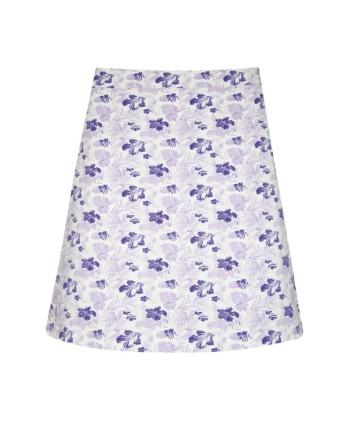 Dámska golfová sukňa Glenmuir Celestine Print