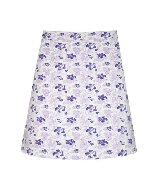 Dámská golfová sukně Glenmuir Celestine Print