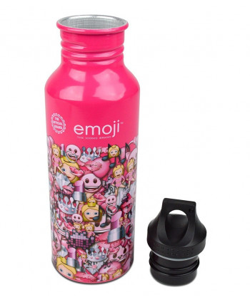 Láhev na pití Emoji