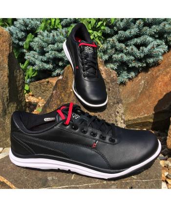 Puma Golf Mens BioDrive Leather Golf Shoes 2016