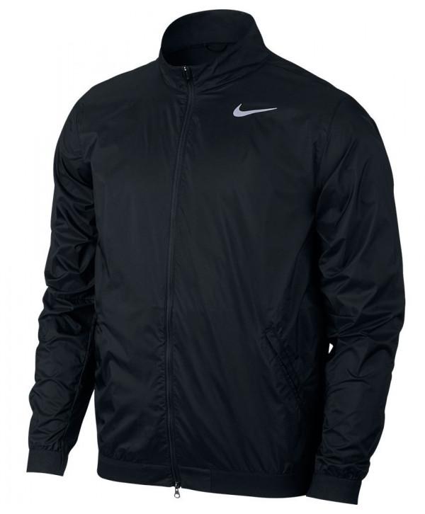 Pánská golfová bunda Nike Hyperadapt Transparent