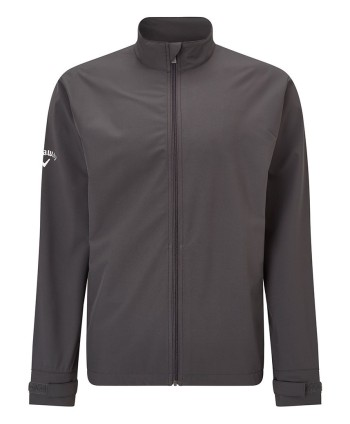 Callaway Full Zip Mesh Lined Wind Jacket