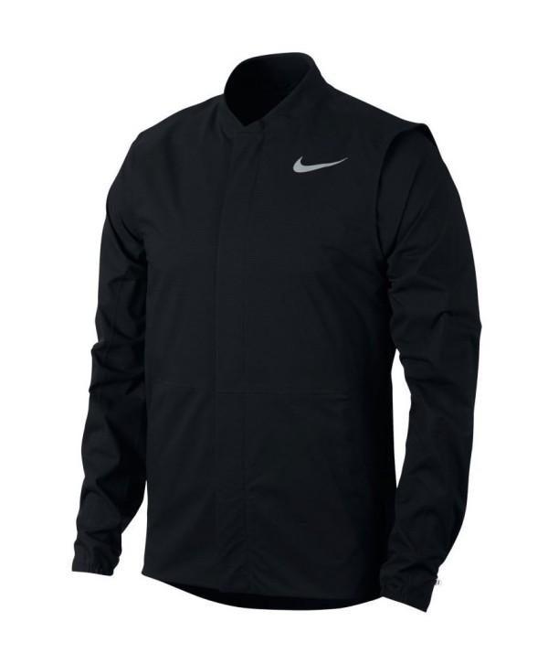 Pánská golfová bunda Nike Hyperadapt Transparent 2017