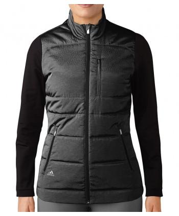 Dámska bunda Adidas Climawarm Quilted PrimaLoft Puffer