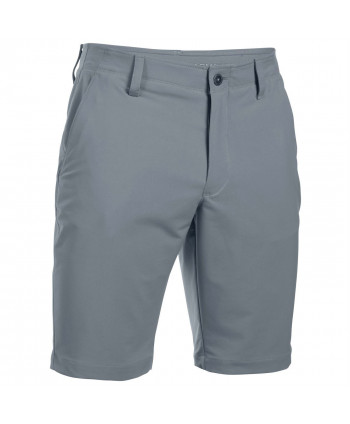 Under Armour Mens Match Play Tapered Shorts