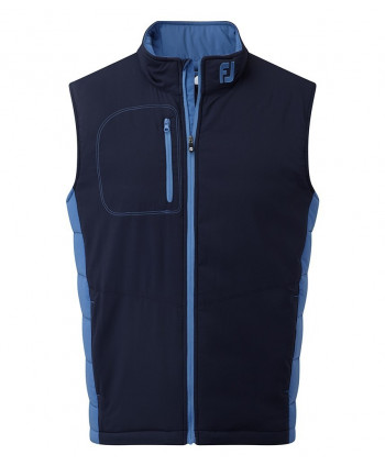 FootJoy Mens Thermal Quilted Vest
