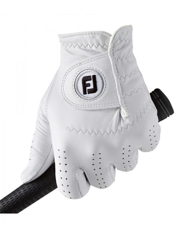 Pánská golfová rukavice FootJoy CabrettaSof