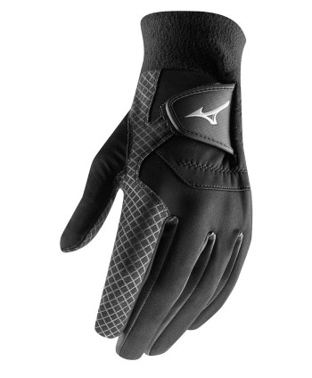 Mizuno Mens Thermagrip Gloves (Pair) 2017