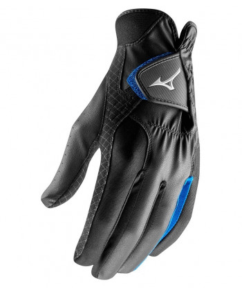 Mizuno Mens Rainfit Gloves (Pair) 2017