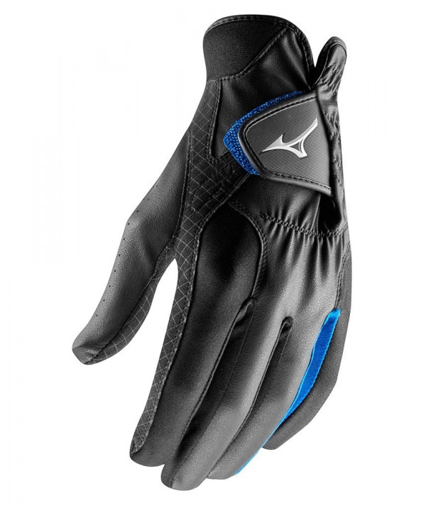 Mizuno Mens Rainfit Gloves (Pair)