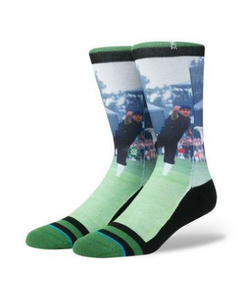 Stance Mens Payne Stewart Crew Socks