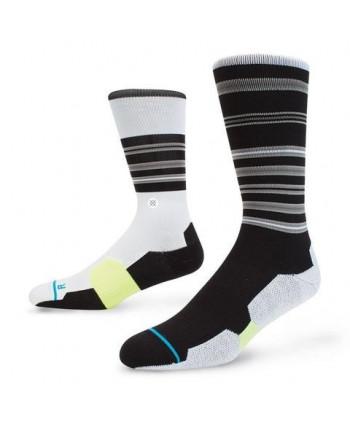 Stance Mens Grasp Grip Crew Socks