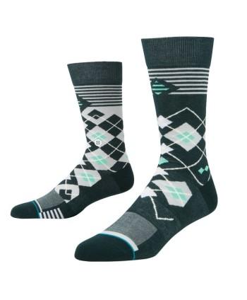 Stance Mens Muirfield Crew Socks