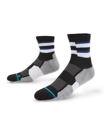 Stance Mens Step Up Quarter Socks