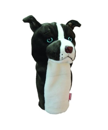 Daphnes Pitbull Terrier Headcover