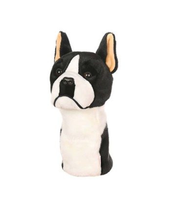 Daphnes Boston Terrier Headcover