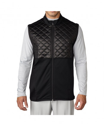 Pánska golfová vesta Adidas ClimaHeat Prime Fill