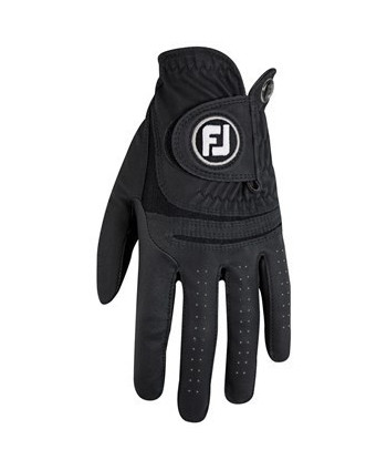 FootJoy Mens WeatherSof Golf Gloves - 2 Pack 2015