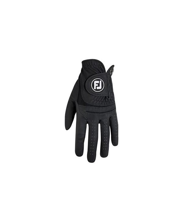 FootJoy Mens WeatherSof Golf Gloves - 2 Pack 2015