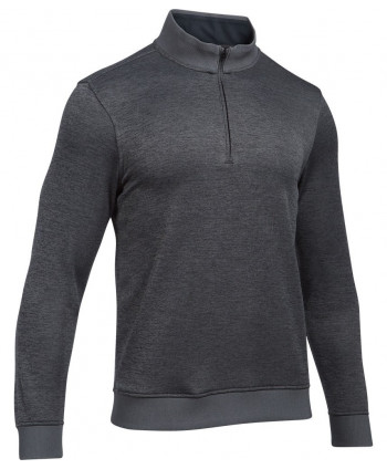 Pánska golfová mikina Under Armour Crestable Half Zip Sweater