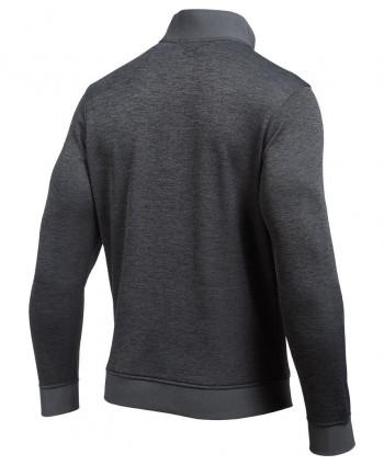 Under Armour Mens Crestable Half Zip Sweater