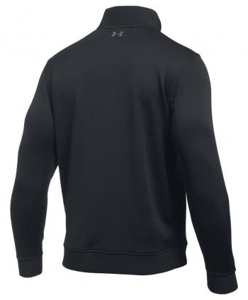 Pánská golfová mikina Under Armour Crestable Half Zip Sweater