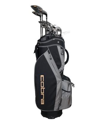 Pánský golfový set Cobra Fly-Z S 13 - grafit
