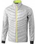 Pánská golfová vesta Mizuno Breath Thermo Full Zip