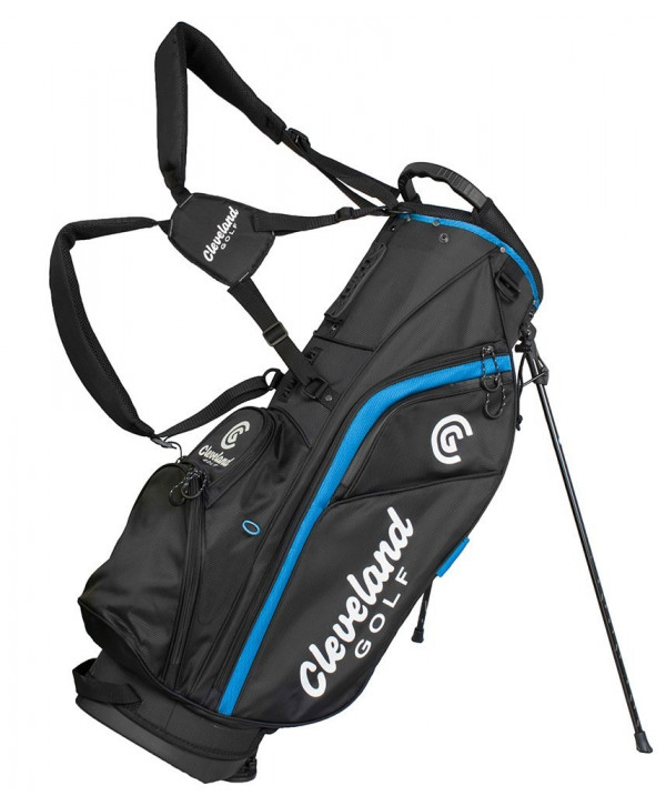 Cleveland Stand Bag 2018