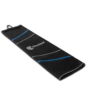 Golfový ručník Cleveland Tri-Fold