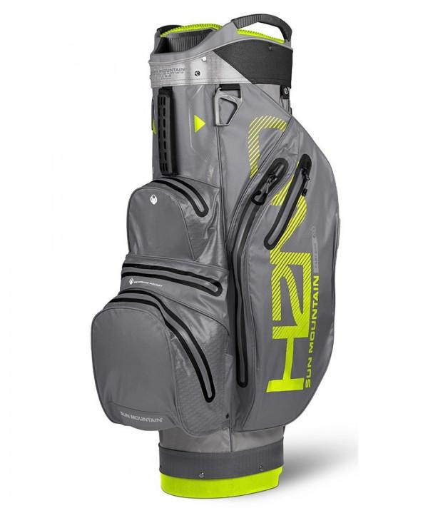 Golfový bag na vozík Sun Mountain H2NO Lite Waterproof