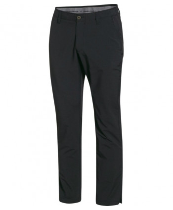 Under Armour Mens Match Play Patterned Tapered Trouser