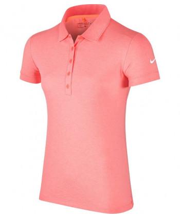 Dámské golfové triko Nike Precision Zebra Print Polo Shirt 2017