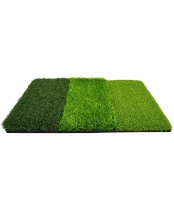 On Par Tri Turf Hitting Mat