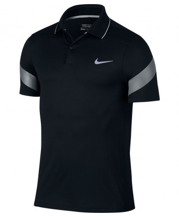 Nike Mens MM Fly Framing Commander Polo Shirt