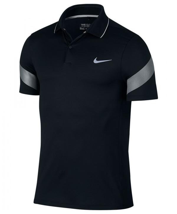 Pánské golfové triko Nike MM Fly Shawl