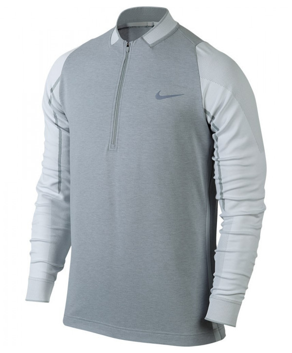 Nike Mens Engineered Half Zip Top
