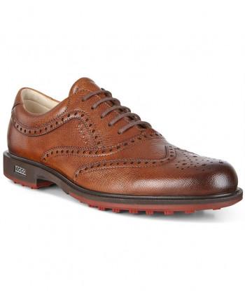 Ecco Mens Tour Golf Hybrid Shoes