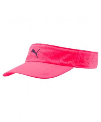 Dámský golfový kšilt Puma Visor 2017