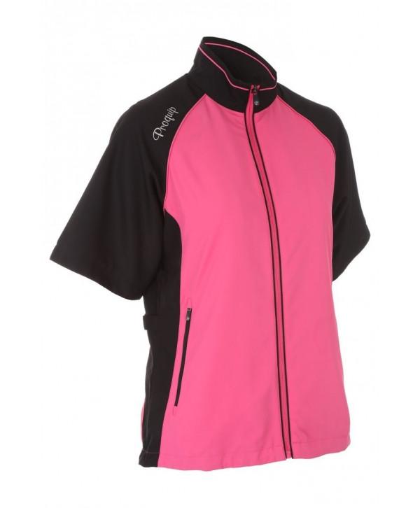Women's Tara Ultralite Half-Sleeve Wind Top