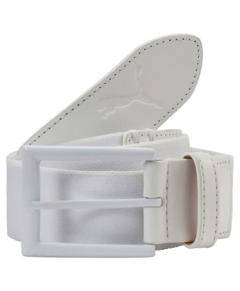 Puma Stretch Fitted Belt