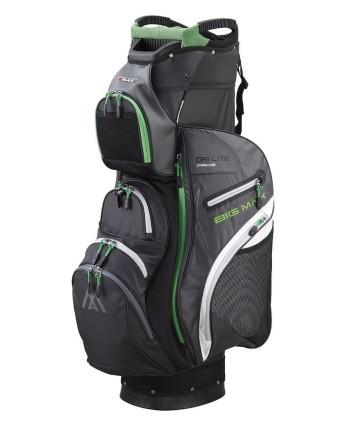 Nepromokavý bag na vozík Big Max AGolfový bag na vozík Big Max Dri Lite Prime